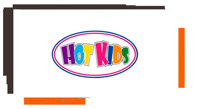 hot-kids